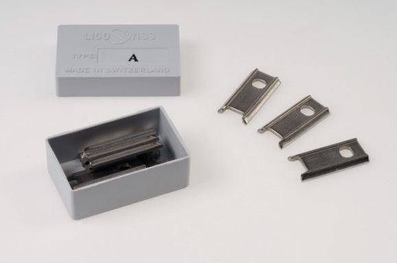 Ersatzklingen A90 / Spare blades A90