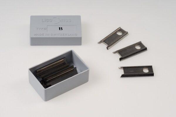 Ersatzklingen B98 / Spare blades B98