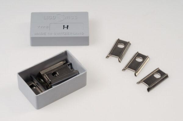 Ersatzklingen H82 / Spare blades H82