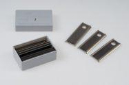 Ersatzklingen / Spare blades J150