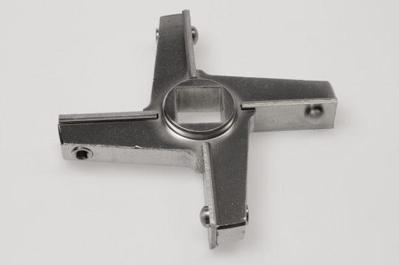 Messer No.56, 4 FlügelMesser No.56, 4 Flügel / Knife No. 56, 4 wings