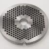 Scheibe / Plate No. 42 5 mm, inox