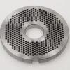 Scheibe / Plate C106 3 mm, inox